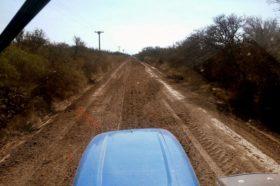 Esta semana solamente se prevén precipitaciones en el sector este del país: Córdoba deberá seguir esperando