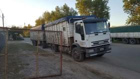 Se prohibió el uso de plaguicidas durante el transporte de granos: dadores de carga deberán completar un nuevo formulario