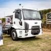 En el mundo del revés más es menos: explotó el déficit comercial argentino con un crecimiento récord de las exportaciones de camiones
