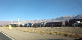 Argentina: transportistas denuncian que con la excusa de evitar la propagación del Covid-19 se están violando derechos humanos en muchas provincias y municipios