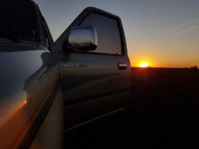 Argentina: se reconfiguró la demanda de camionetas de uso agropecuario luego de la pandemia