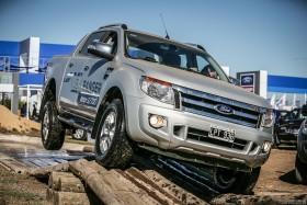 Sigue firme la venta de camionetas agropecuarias: pero se derrumbaron los patentamientos de automóviles por la pauperización de la clase media