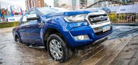 El precio de las camionetas bajó un 25% medido en valor soja: explotó la demanda del campo