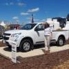 """Recuperación del poder de compra del campo: se vendieron casi 7500 """"camionetas agropecuarias"""" más que el año pasado"""