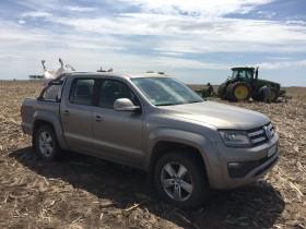 Gracias a la demanda del campo argentino ya se venden más camionetas que en 2019