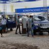"""Siguen firmes las ventas de """"camionetas agropecuarias"""" gracias a los créditos oficiales con tasas subsidiadas"""