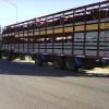 Consulta pública: autoridades del Senasa quieren incrementar las exigencias para transportar animales vivos