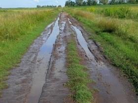 El miércoles comenzarán a aflojar las lluvias sobre la región pampeana