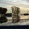 Alerta Buenos Aires: la semana que viene regresa la probabilidad de lluvias intensas sobre las zonas inundadas