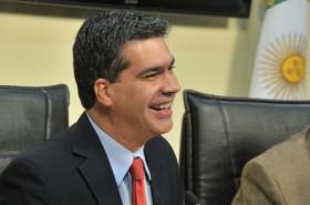 """Chaco: Capitanich quiere implementar un """"impuesto a la renta potencial a la tierra"""""""