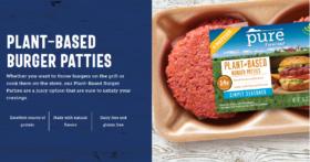 Otro gigante más se suma al negocio: Cargill comenzará a producir hamburguesas elaboradas en base a proteínas vegetales