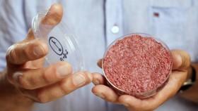 """Documento del BID proyecta un futuro con """"carne sin animales"""" gracias a los """"impuestos sobre el carbono"""""""