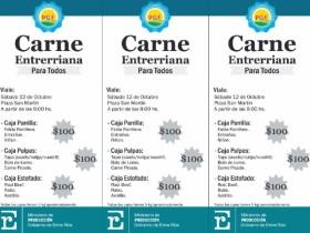 El frigorífico estatal entrerriano no puede sostenerse por su cuenta: recibió un aporte de 5,0 millones de pesos del gobierno provincial