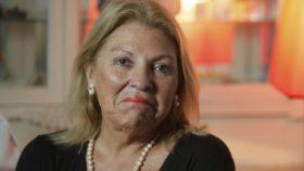 """Derrapó Lilita Carrió: pidió a los productores que """"no retengan la soja para que ingresen divisas"""""""