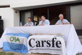 """Alberto Fernández está a un paso de quebrar la Mesa de Enlace Agropecuaria con la promesa de """"segmentar"""" los derechos de exportación"""