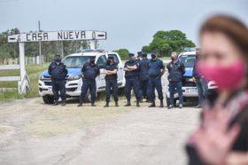 """Entidades de la cadena agroindustrial argentina en alarma frente a casos reiterados de usurpaciones de tierras: """"Nos preocupa la complicidad de quienes nos gobiernan"""""""