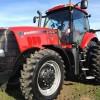 Comenzó a caer el ingreso de tractores importados: a qué valores se están declarando los equipos