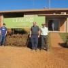 """Mitsubishi Corporation compró la filial brasileña de Los Grobo para garantizarse el """"acceso a la tierra"""""""