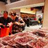 Perspectiva: las exportaciones chilenas de cerezas generan más divisas que los embarques de carne argentina bovina congelada
