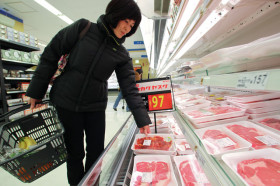 Las exportaciones chilenas de productos porcinos generaron divisas por 213 M/u$s: representa un 40% de las ventas argentinas de carne bovina