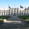 Histórico: gracias al desarrollo de la agroindustria las exportaciones chilenas no-cobre lograron superar a las divisas generadas por el mineral