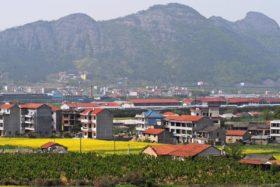 China se propone fomentar el desarrollo rural por medio de la conversión del derecho de uso de la tierra en empresas privadas