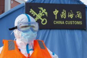 Cuidado: la furia compradora de China puede ser el preanuncio de un evento desestabilizar a escala global