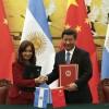 El megaendeudamiento argentino con China no tiene como contrapartida la posibilidad de exportar más alimentos a la nación asiática