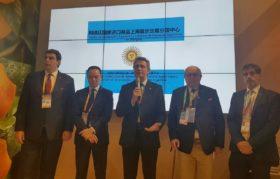 Un evento histórico viene en camino: Argentina espera que China habilite pronto el ingreso de harina de soja