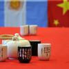 """El relato del """"supermercado del mundo"""" está cada vez más lejos: el déficit comercial argentino con China alcanzó un nuevo récord de 2600 M/u$s"""