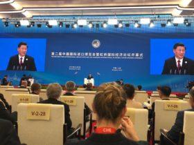 Se inauguró la segunda exposición china dedicada a productos importados: el listado completo de las empresas argentinas que participan del evento