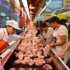 China ahora es el primer importador mundial de carne porcina: los europeos acaparan la mayor parte de ese mercado