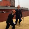 """El USDA advierte que """"las exportaciones de soja estadounidense a China continúan registrando dificultades"""""""