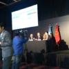 """El embajador chino aseguró que """"podemos pensar en la cría conjunta de cerdos en la Argentina"""" para promover un mayor consumo interno de harina de soja"""
