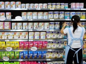 En apenas dos años las importaciones chinas de leche en polvo crecerán un 50%: Argentina se quedó fuera del negocio