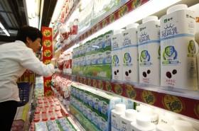 El USDA prevé en 2016 una recuperación parcial de la importación china de leche en polvo entera: Argentina sigue mirando la fiesta desde afuera