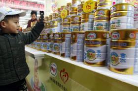 En 2014 se prevé que China importe 650.000 toneladas de leche en polvo entera: Argentina se durmió ante el avance de Nueva Zelanda
