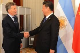 Para China la Argentina sigue siendo una factoría de soja: en lo que va del año el déficit comercial con la nación asiática ya supera los 2700 M/u$s