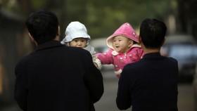 Buena noticia para las naciones productoras de alimentos: el gobierno chino permitirá a las parejas tener hasta dos hijos