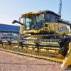 En lo que va de 2014 ingresaron al mercado argentino 351 cosechadoras importadas a un valor promedio de 175.000 dólares