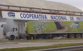 Se declaró el primer embarque uruguayo de leche en polvo a Venezuela en el marco del nuevo acuerdo bilateral con sobreprecio del 45%