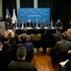 """El gobierno argentino llegó a un acuerdo con Monsanto para desactivar conflicto por regalías: """"Vamos a enviar al Congreso una Ley de Semillas acordada con todos los sectores"""""""