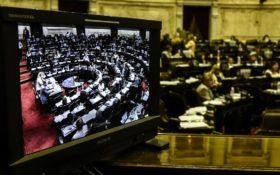 ¿Quiénes son los legisladores vinculados al sector agroindustrial que culminan este año su mandato en el Congreso?