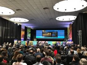 Como el USDA pero en la Argentina: la Bolsa de Cereales de Buenos Aires comenzará a publicar informes de evolución del estado de los cultivos