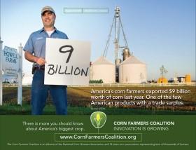 EE.UU. eliminó a la Argentina del mercado colombiano de maíz: la agenda comercial macrista privilegia autos ensamblados en lugar del cereal