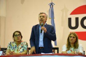 """Adiós Argentina: Cornejo aseguró que """"Mendoza tiene todo para vivir como un país independiente"""""""