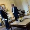 Racionalidad: Macri se comprometió a no aplicar impuestos internos al vino