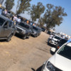 Un poco de la propia medicina: afectados por el bloqueo de Rodríguez Saá decidieron sitiar a la provincia de San Luis para intentar restituir sus derechos constitucionales