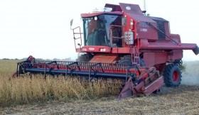 Bonificaciones para contratistas responsables: una alternativa para evitar pérdidas significativas en la cosecha gruesa
