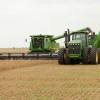 Ya se negociaron más de 170.000 toneladas de futuros y opciones de trigo Rosario 2019/20